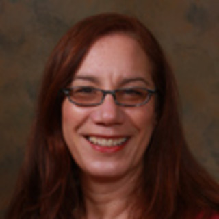 Louise Klebanoff, MD