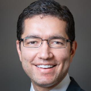 Ricardo Costa, MD
