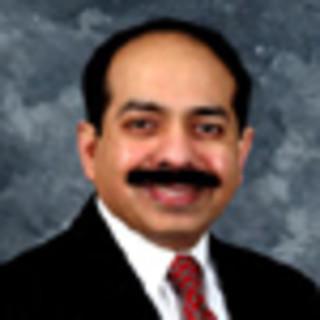 Shahid Ahsan, MD