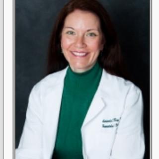 Amanda May, MD