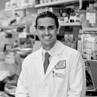Michael Ahdoot, MD