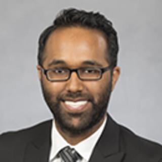 Atif Shah, MD