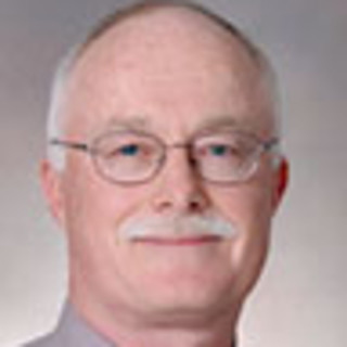 Donald Houghton, MD