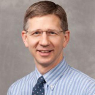 Jay Loftsgaarden, MD