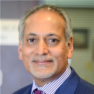 Vikram Jayanty, MD
