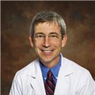 Arthur Eberly III, MD