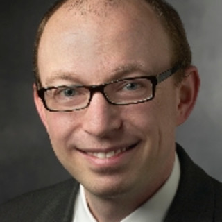 Geoffrey Kerchner, MD