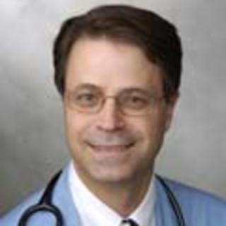 John Beckerman, MD