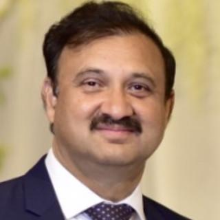 Wajahat Khan, MD