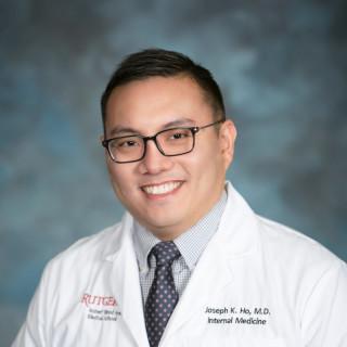 Joseph Ho, MD