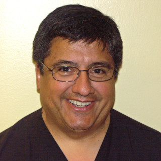 Joe Anzaldua Jr., MD