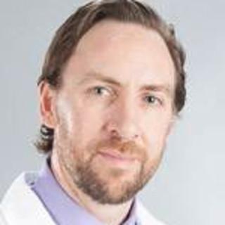 Joseph Hinchey, MD