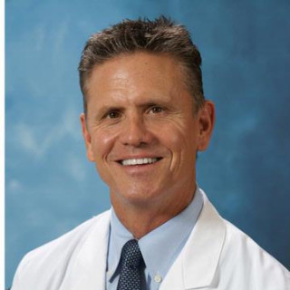 Stephen O'Connell, MD