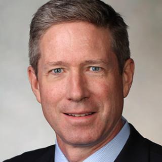 M. Edwyn Harrison, MD