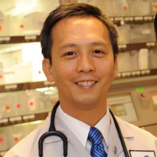 Nguyenvu Nguyen, MD
