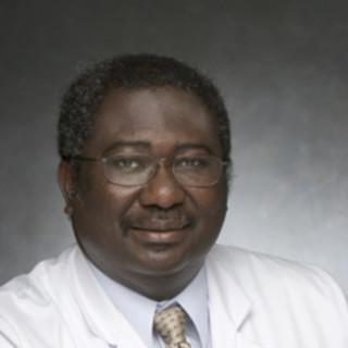 James Aikins Jr., MD