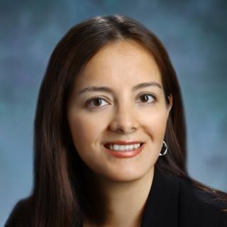Roxana (Rivera Tarrillo) Rivera-Michlig, MD