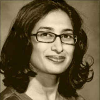 Sravanthi (Keesara) Reddy, MD