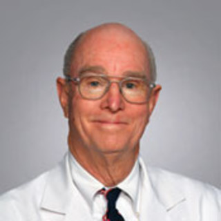 John Currie, MD