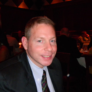 David Riden, MD
