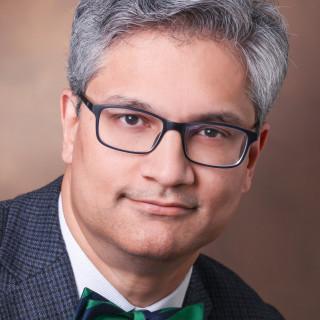 Sunil Geevarghese, MD