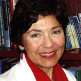 Lilla Martin, MD