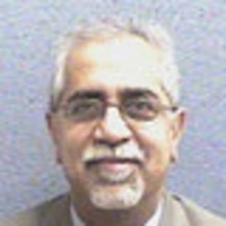 Ramesh Arora, MD