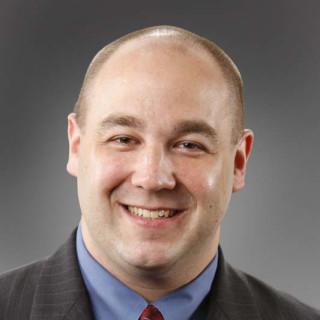 Scott Wiesenborn, MD