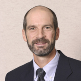 James Allen, MD