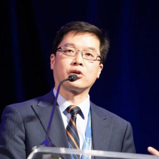 Alex Huang, MD