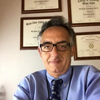 Massimo Raimondo, MD