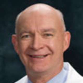 William Mackey, MD