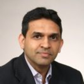 Mukesh Solanky, MD