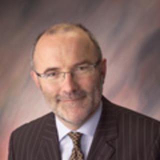 Ian McGowan, MD