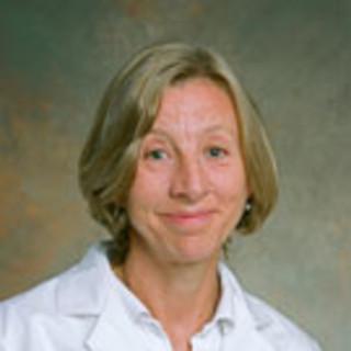 Nicola Barnard, MD