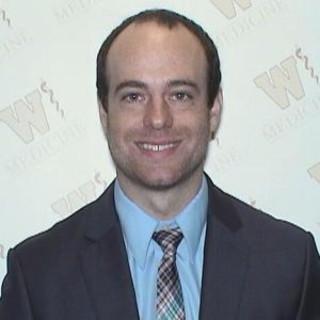 Brent Bjorklund, MD