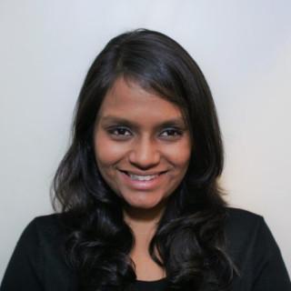 Mohana Roy, MD