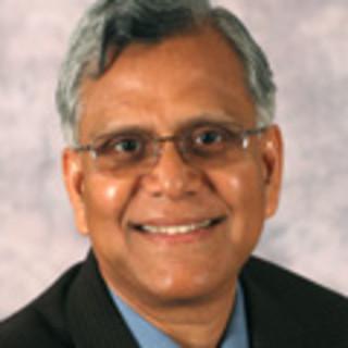 Sunder Mudaliar, MD
