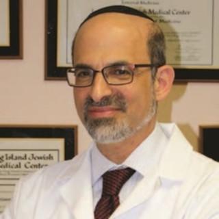 Sam Weissman, MD