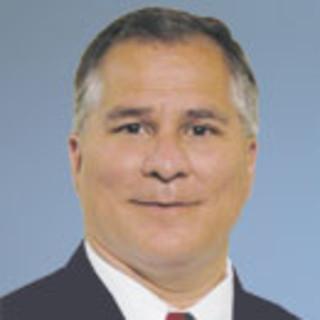David Villarreal, MD