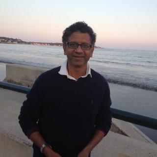 Ashok Nimgade, MD