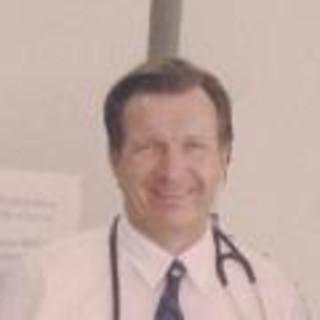 Robert Rigg, MD
