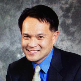 David Lin, MD