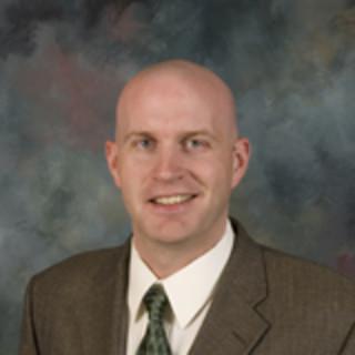 Justin Ogden, MD
