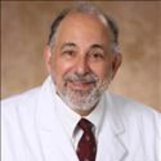 Alan Lewin, MD