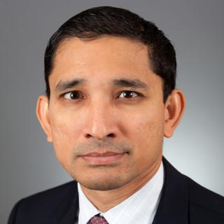 Aditya Kaza, MD