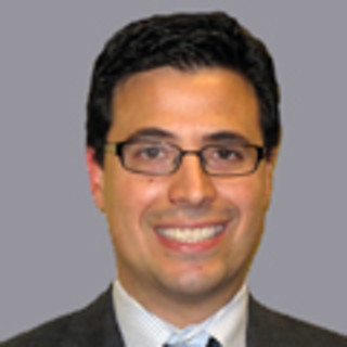 Kenneth Goldstein, MD