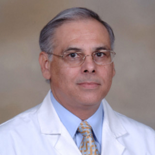 Carlos Previgliano, MD