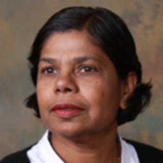 Renuka Paka, MD