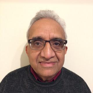 Prakash Vin, MD